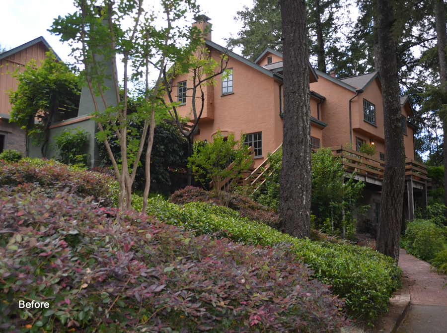 Saint Helena, CA New home design and construction, additions and remodels, and historical renovations.
